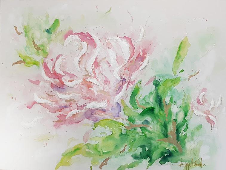 Rose Immaculée-Annciella Alarie Artiste